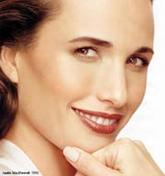 photo Andy McDowell (Andie Macdowell)