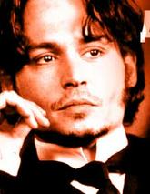 Johnny Depp (John Christopher Depp)