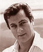 photo Curtis, Tony (Tony Curtis)