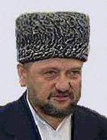 photo Kadyrov, Akhmad-Hadji