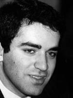 KASPAROV Harry Kimovich