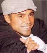 photo Oscar De La Hoya