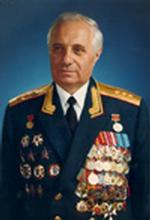 photo Grigorenko Grigory Fyodorovich