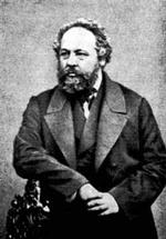 photo Mikhail BAKUNIN