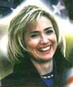 photo Hillary Rodham Clinton