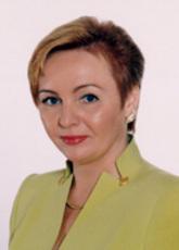 photo Lyudmila Putin