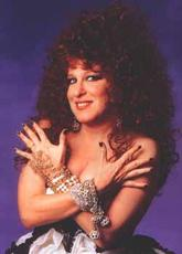 photo Bette Midler