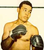 a biography of joe louis the great american boxer Joe louis: fighter on many fronts the great depression was in full swing when louis fought the first big match of his amateur career in 1932 randy roberts's biography, joe louis: hard times man matt de la pe a's biography.