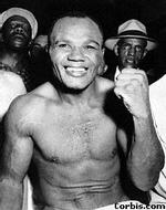 photo Jersey Joe Walcott