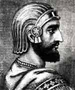 photo Cyrus II the Great