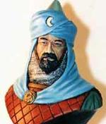 photo Saladin (Salah ad-Din).