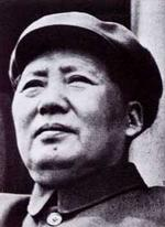 photo Mao Tse-tung