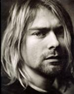 photo Kurt Cobain (COBAIN Kurt)