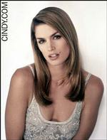 Cindy CRAWFORD (CRAWFORD Cindy)