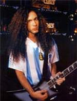 photo Marty Friedman (Marty Friedman)