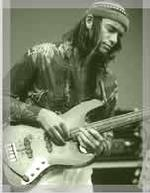 photo Jaco Pastorius (Jaco Pastorius)