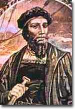 Pedro Cabral Alvarish (Pedro Alvares Cabral), photo, biography
