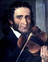 photo PAGANINI Nicolo