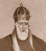 photo Vladimir Svyatoslavich (ancient Vladimer)