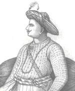 photo Tipu Sultan