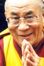 photo Dalai Lama XIV