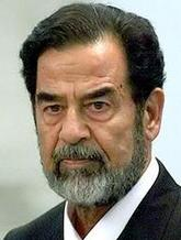 photo HUSSEIN Saddam (Saddam Hussein)