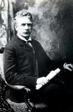 ambrose bierce biography essay Born: ambrose gwinnett bierce (1842-06-24) june 24, 1842 meigs county, ohio, united states: died: lost/c 1914 (aged 71–72) last letter from chihuahua, chihuahua.