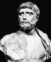 photo Thales of Miletus