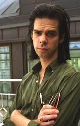 Nick Cave (Nick Cave)