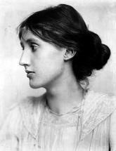 photo WULF Virginia (Woolf Virginia)