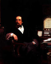 photo Charles Dickens (Dickens Charles)