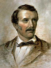 LIVINGSTON David (Livingstone David)