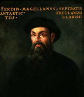 photo Ferdinand Magellan (Magalhes Ferno de)