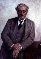 James Ramsay MacDonald (MacDonald James Ramsay)