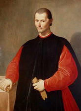 photo Niccolo Machiavelli (Machiavelli Niccolo)