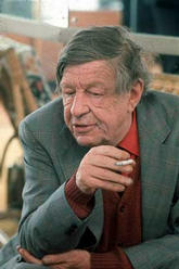a biography of wystan hugh auden born in york north yorkshire Wystan hugh auden was born in york on 21 february 1907 his father was a  doctor and academic auden was educated at oxford university, graduating in.