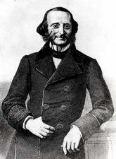 photo Jacques Offenbach (Offenbach Jacques)