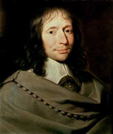 a biography of blaise pascal a french mathematician Born in france in 1623, blaise pascal was the third child and only son of Étienne pascal his father did not believe in the french school system so he opted to.