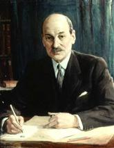 a biography of clement richard attlee a british statesman Clement richard attlee, 1st earl attlee (1883-1967), was prime minister of england from 1945 to 1951 he led the labour government that established the welfare state in great britain clement attlee was born in putney, near london, on jan 23, 1883, the son of henry attlee, a successful solicitor, and ellen watson attlee, a cultivated and.