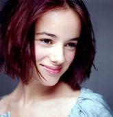 photo ZHOKOTE Alize (Alizee Jocotey)