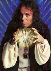 Ronnie James DIO (Ronnie James Dio)