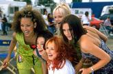 photo SPICE GIRLS