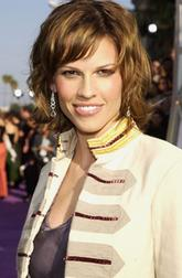 photo Hilary Swank (Hilary Swank)