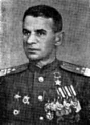 photo YAKOVLEV Vasily Fedorovich