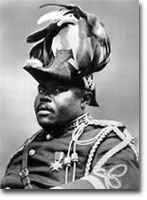 photo Garvey, Marcus (Marcus Garvey)