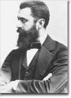 photo Herzl, Theodor (Theodor Herzl)