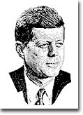 photo Kennedy, John Fitzgerald (John Fitzgerald Kennedy)