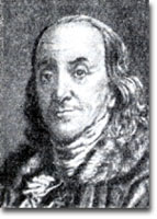 photo Franklin, Benjamin (Benjamin Franklin)