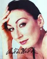 photo HOUSTON Angelica (Anjelica Huston)