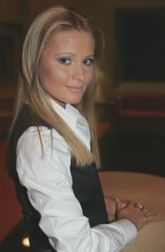 Dana Borisova Nude Photos 41